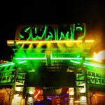 The Swamp Club