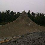Photo of Wushanding Mud Volcano