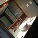 Sink/Mirror
