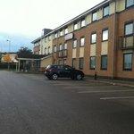 Foto de Premier Inn Preston South (Craven Drive) Hotel