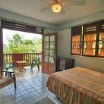 Balcony Room with Beautiful View