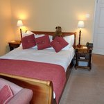 small but perfectly formed ripon room