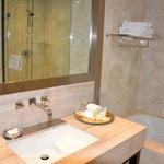 bathroom sink - all modern