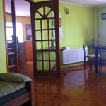 Photo de Hostal Chorrillos