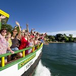 Cronulla & National Park Ferry Cruises