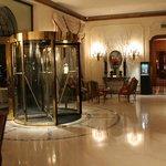 Hotel Aldrovandi