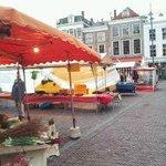 vendors in square