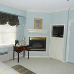 Solebury room with Murphy Bed