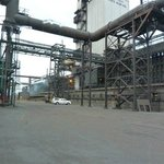 OneSteel Whyalla Steelworks Tour