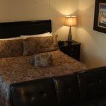 Hotel Catalina Room