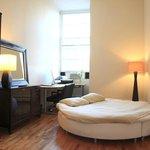 アパートメントホテル (Room2)