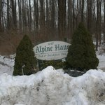 Alpine Haus
