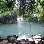 Lugar ideal para la natación