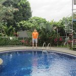 Foto de Hotel Arenal Rabfer