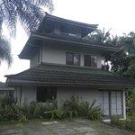 Pagoda residence