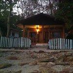 bungalow at Pudsa
