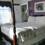 Tingley room
