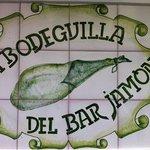 La Bodeguilla del Bar Jamon