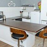 The Studio Kitchen (4 Harbour Terrace)
