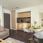 Park&Suites Elegance Rosny Sous Bois - 1-bedroom Apartment