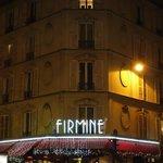 Photo de Firmine