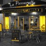 Restaurant Des Tours