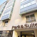 Park&Suites Confort Annemasse - Exterior