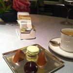 Restaurant Pavillon - Hotel Baur au Lac - Zürich