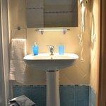 Blue Room / Bath