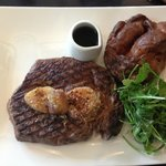 10 oz Rib Eye Steak
