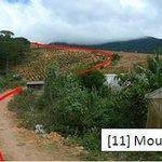 [11] Mountain ridge