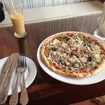 Billede af Boat Bar - Restaurant