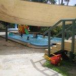 Bula Club smaller pool