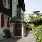 Photo de B&B Daisy Thun Switzerland