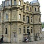 Château de Monte Cristo -- Maison d'Alexandre Dumas