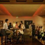 Waterside Bar