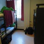 4 Dorm Room
