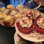 More Cake!!