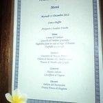 altro menu