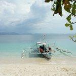 Teardrop Island