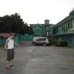 Hotel Ucum Foto