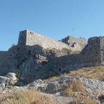 Castle John Bag