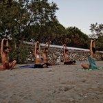Yoga Retreat Days