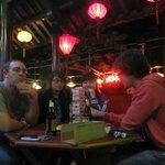 ภาพถ่ายของ Le's Garden Bar