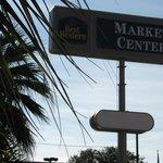 BEST WESTERN Market Center