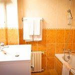 Bain et sanitaire