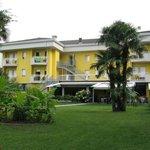 Photo of Hotel Garden Arco