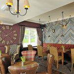 The Nuthall - All Day Pub & Kitchen