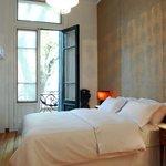 bedrooms with Balcony Palermo Soho
