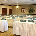 Hilton Garden Inn Warner Robins Meetin Room